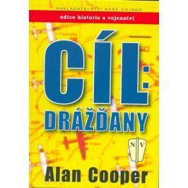 Cooper Alan: Cíl Drážďany