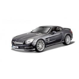 BBurago Mercedes-Benz SL 65 AMG Hardtop (1:24)