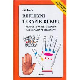 Janča Jiří: Reflexní terapie rukou