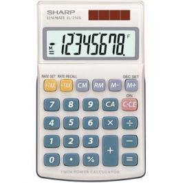 Sharp EL-250S