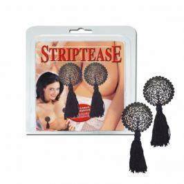 Ozdoby na bradavky - Striptease nippelschmuck