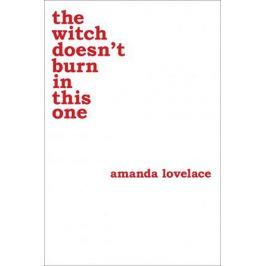 Lovelace Amanda: the witch doesn´t burn in this one