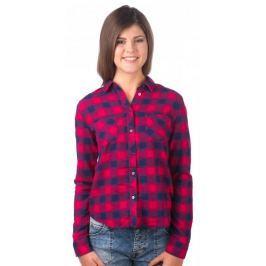 Pepe Jeans dámská košile Denise S červená
