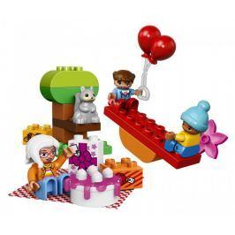LEGO DUPLO® 10832 Narozeninový piknik
