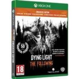 Dying Light: The Following - Enhanced Edition (XONE)