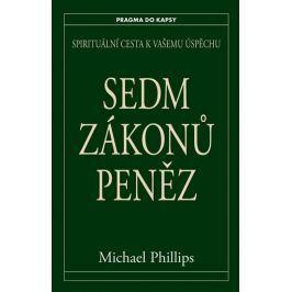Phillips Michael: Sedm zákonů peněz