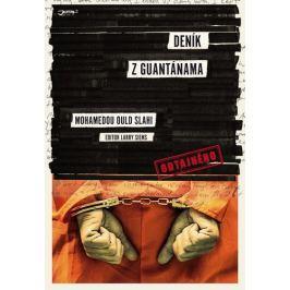 Slahi Mohamedou Ould, Siems Larry: Deník z Guantánama
