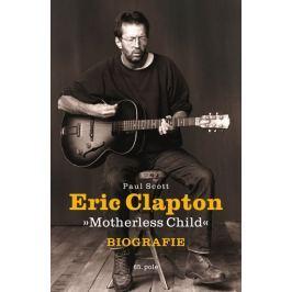 Scott Paul: Eric Clapton