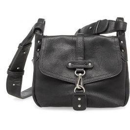 Tamaris Crossbody kabelka Bernadette Crossbody Bag 2256172-001 Black