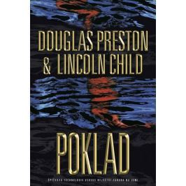 Preston Douglas, Child Lincoln,: Poklad