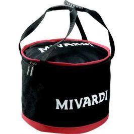 MIVARDI Míchací taška na krmení s víkem Team Mivardi Kbelíky, síta, misky
