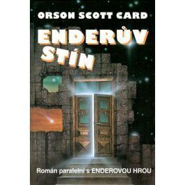 Card Orson Scott: Enderův stín