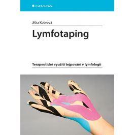 Kobrová Jitka: Lymfotaping - Terapeutické využití tejpování v lymfologii