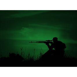 Poukaz Allegria - night sniper