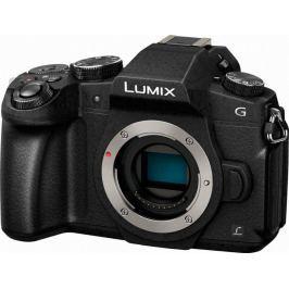 Panasonic Lumix DMC-G80 Body (DMC-G80EG-K)