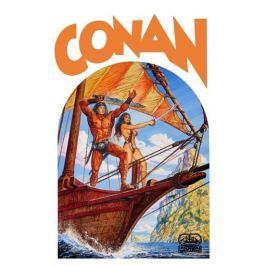 Vágenknecht Václav: Conan a Bělitin tanec smrti