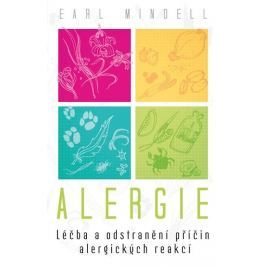 Mindell Earl: Alergie