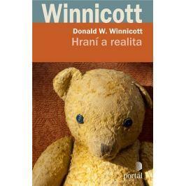 Winnicott Donald W.: Hraní a realita