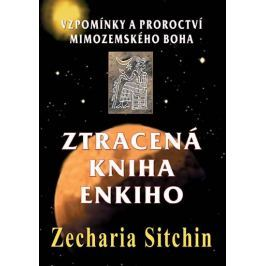 Sitchin Zecharia: Ztracená kniha Enkiho