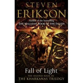 Erikson Steven: Fall Of Light
