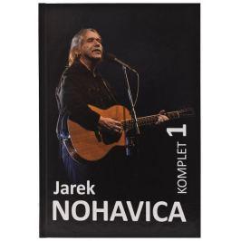 KN Jarek Nohavica - komplet 1 Zpěvník