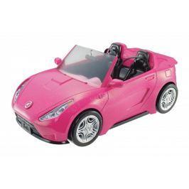 Mattel Barbie Elegantní kabriolet