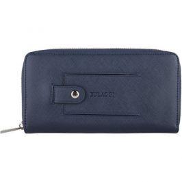 Bulaggi Dámská peněženka Mira Wallet Zip Around Dark Blue 10436-43