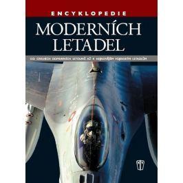 Winchester Jim: Encyklopedie moderních letadel