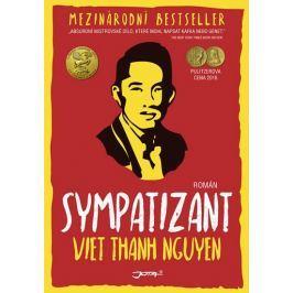 Nguyen Viet Thanh: Sympatizant