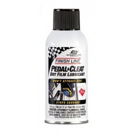 FINISH LINE Pedal & Cleat Lubricant sprej 150 ml