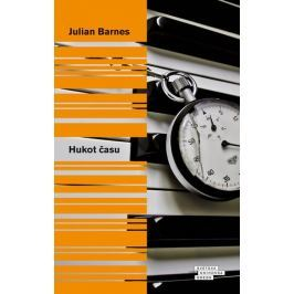 Barnes Julian: Hukot času