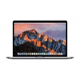 Apple MacBook Pro 15 Touch Bar (MPTT2CZ/A) Space Grey - 2017
