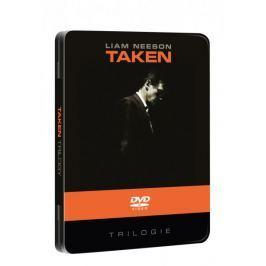 Trilogie 96 hodin (3DVD)   -  DVD