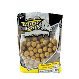 Carp Only boilies  Pineapple Fever 1 kg 12 mm
