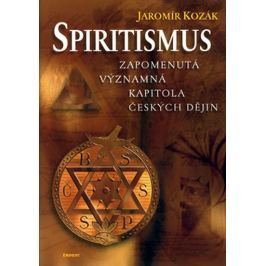 Kozák Jaromír: Spiritismus