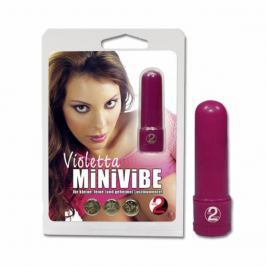 Vibrátor - Violetta Minivibe