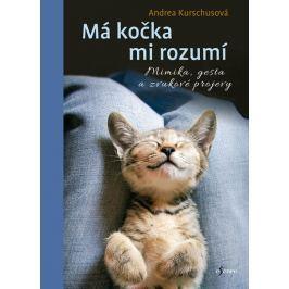 Kurschusová Andrea: Má kočka mi rozumí