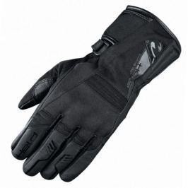 Held rukavice FEEL n PROOF vel.11 černé, textil/kůže, OutDry (pár)