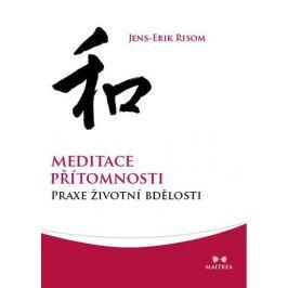 Risom Jens-Erik: Meditace přítomnosti - Praxe životní bdělosti