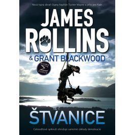 Rollins James: Štvanice