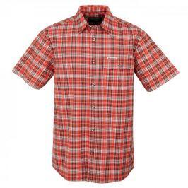 Bushman Košile TELLER, oranžová, M