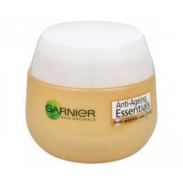 Garnier Multiaktivní denní krém proti vráskám Essentials 35+ (Anti-Wrinkle Care Day) 50 ml