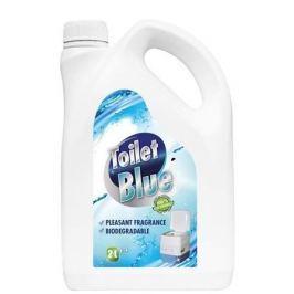 Happy Green Toilet-BLUE 2 l, náplň do chemické toalety