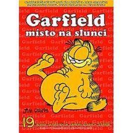 Davis Jim: Garfield místo na slunci (č.19)