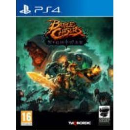 Battle Chasers: Nightwar (PS4)