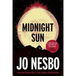 Nesbo Jo: Midnight Sun