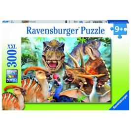 Ravensburger Dino Selfies 300 dílků