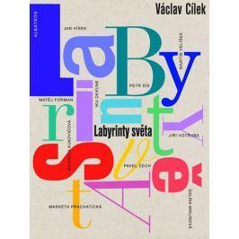 Cílek Václav: Labyrinty světa