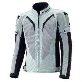 Held dámská bunda SONIC vel.L šedá/černá, textilní, letní