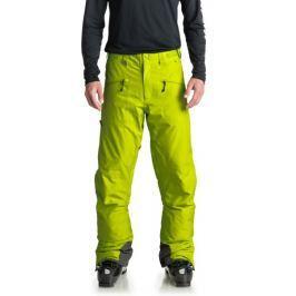 Quiksilver Boundry Pt M Snpt Gkc0 Lime Green M